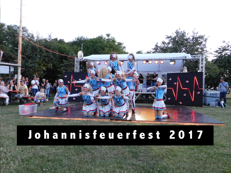 Johannisfeuerfest 2017