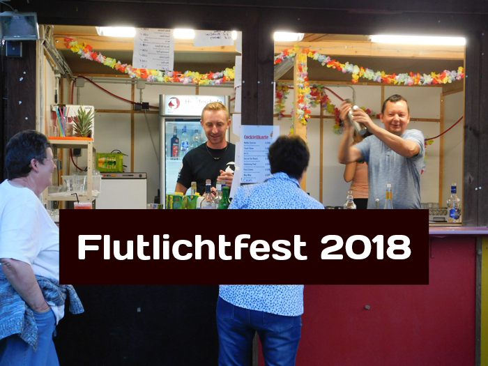 Flutlichtfest 2018